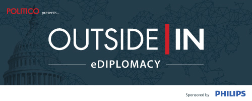 Outside, In: eDiplomacy