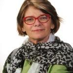 Chantal de Jong Oudraat