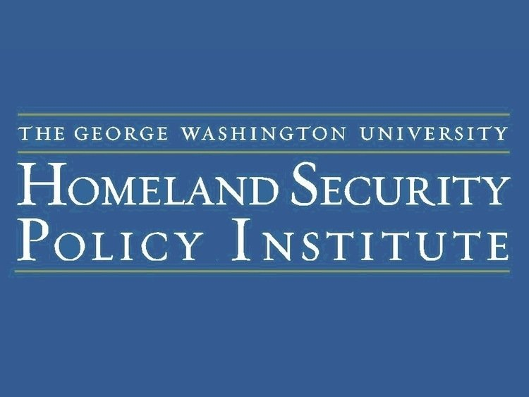 Homeland Security Policy Institute